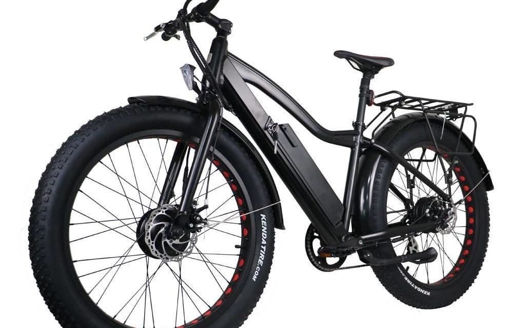 Kyle Chittock: Bolton Electric Bikes – EV Podcast 110