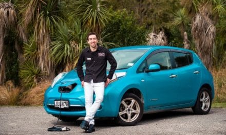 Will Hunter: NZ Clean Car Policies Update – EV Podcast 113