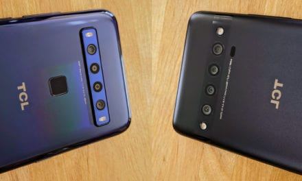 TCL 10L and 10 Pro review, Poco F2 Pro, and LG Wing with Helena Stone of GeekSpin – Mobile Tech Podcast 164