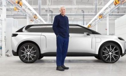 Dyson's Cancelled EV, Mitsubishi Outlander PHEV upgrades – EV Podcast 122