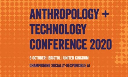Diana Finch and Erin B. Taylor, Anthropology + Technology Conference 2020, FinTech stream: On localization of money, ethical consumption and research that is needed to make it work