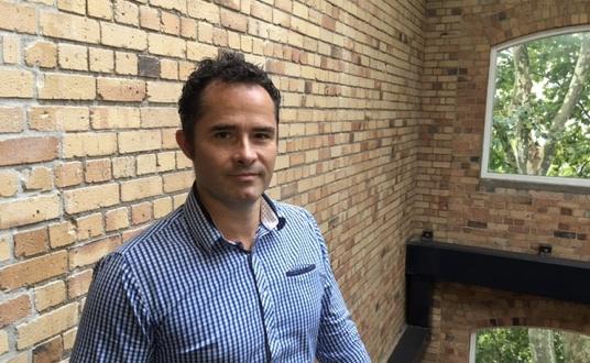 Nigel Broomhall: Invisible Urban – Tesla Gigafactory NZ