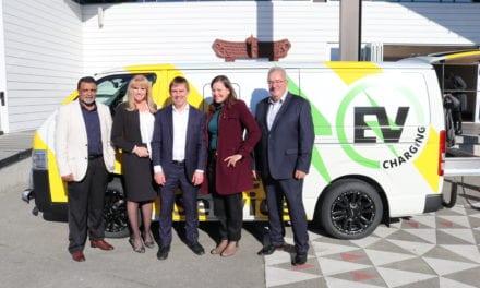 Mandy Mellar – AA NZ, Roadside EV Charging Service