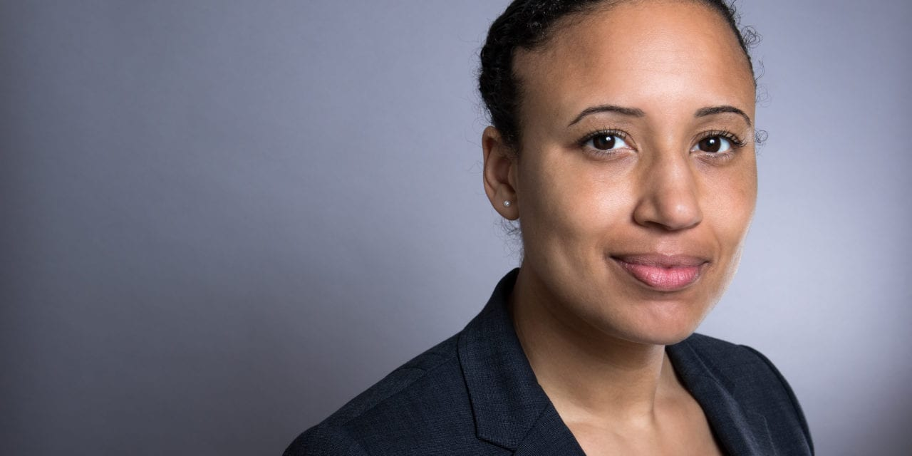Nani Jansen Reventlow: Human Rights Lawyer & Keynote Speaker Anthropology+Technology Conference 2020