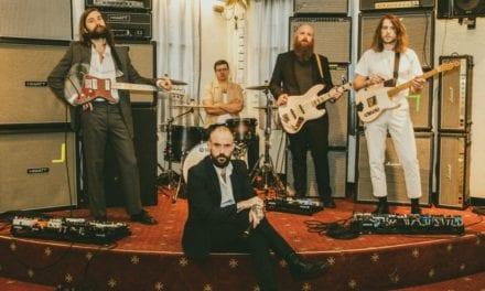 IDLES (UK) Release Third Album: Ultra Mono