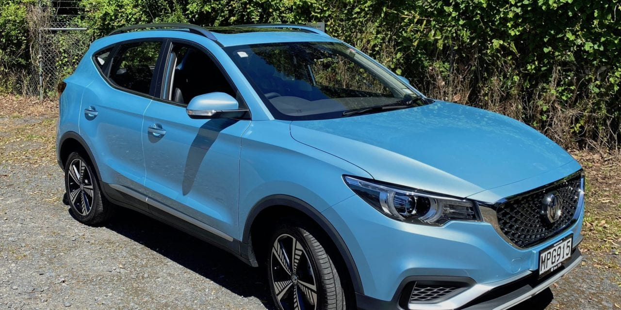 MG ZS EV vs Mitsubishi Outlander PHEV, is it time to upgrade to full electric?