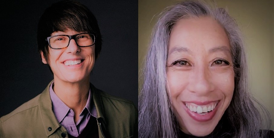 Mary L. Gray & Elizabeth J Chin: On the concept of fellowship, collective dreaming and ability to transform a conflict into a conversation