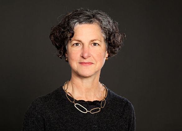 Simone Abram: ethnography, ethics in energy governance and sustainability challenges