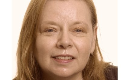 Wendy Gunn: on Research as a Future Making Practice
