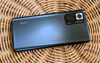 Xiaomi Mi 11 review, Redmi Note 10 Pro, plus latest OnePlus 9 and Oppo Find X3 news with Helena Stone of GeekSpin – Mobile Tech Podcast 206