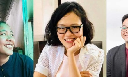 Tiffany Tivasuradej talks to Dr. Nicholas Teo & Oshin Siao Bhatt: on anthropological mindset and ethnographic practices in Asian context