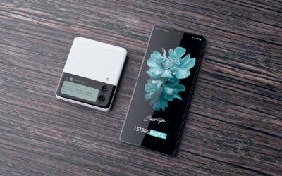 Cameraphone special and Samsung Galaxy S- and Z-series leaks with Steve Litchfield of The Phones Show – Mobile Tech Podcast 215