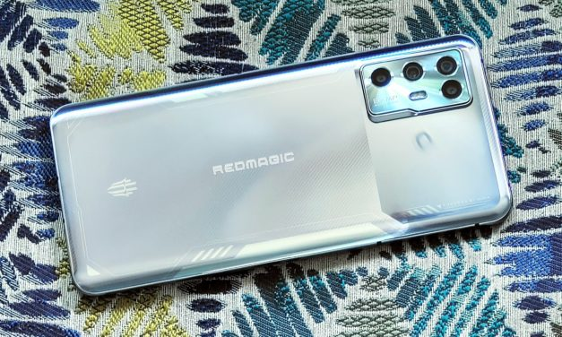 RedMagic 6R and Huawei Watch Fit Elegant reviews, Google Pixel 6 Pro specs, plus OnePlus Nord 2 details with Adam Conway of XDA Developers – Mobile Tech Podcast 225