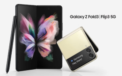 Samsung Galaxy Z Fold3, Z Flip3, Watch 4, and Buds 2, plus Xiaomi Mi Mix 4 and Honor Magic 3-series with Jason Cipriani of ZDNet – Mobile Tech Podcast 229