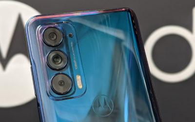 Moto Edge (2021) and Fairphone 4 review, Realme GT Neo 2, and Nokia G300 with Jon Porter of The Verge – Mobile Tech Podcast 238