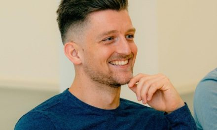 Accountability, Relationships, and Wellness with Adam Hindley of A-Game Consultancy